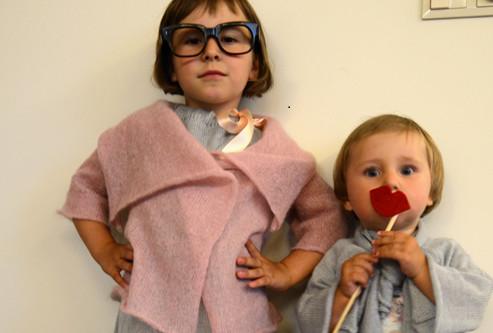Vaikai gimsta verslūs, ar tampa Kūrybiškumo ugdymas