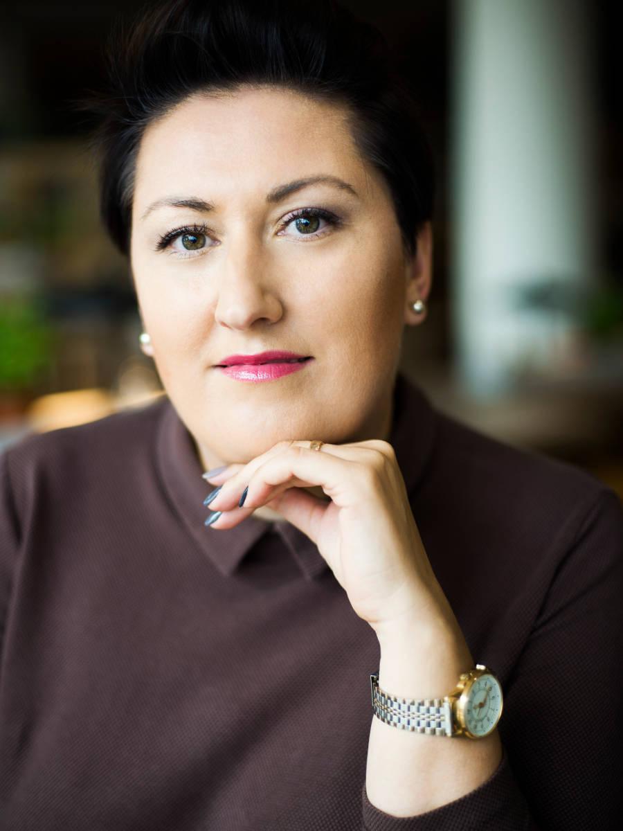 Ieva Adomaitytė-Subačienė