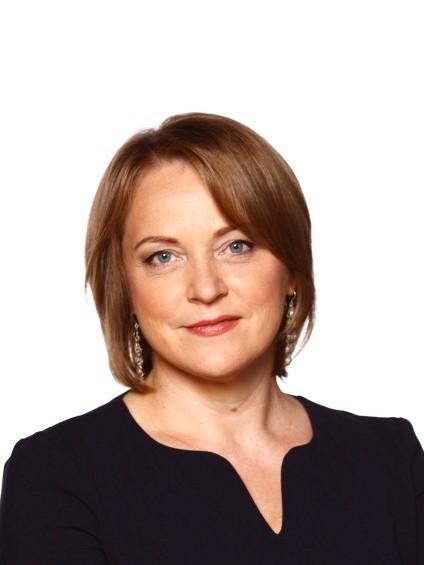 Irena Bagdonaitė