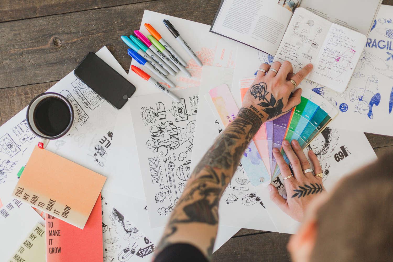 Dizaino mąstysenos (Design Thinking) metodas kaip kurti inovacijas