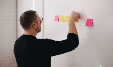 Kas yra dizaino mąstysena ir kaip tai veikia?