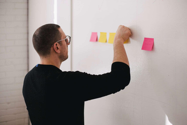Kas yra dizaino mąstysena ir kaip tai veikia - innovate.lt