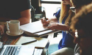 Projektų rašymo akademija on-line: Kaip išmokti parašyti gerą projektą