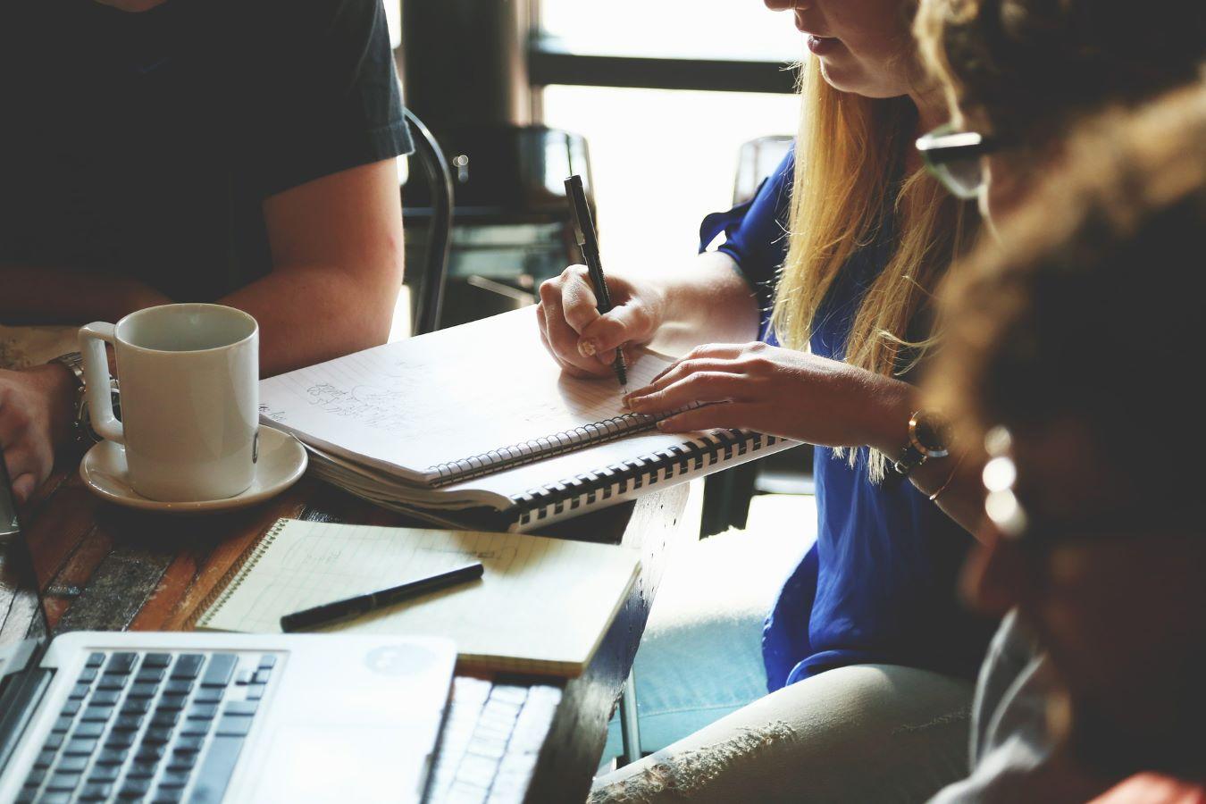 Kaip išmokti parašyti gerą projektą