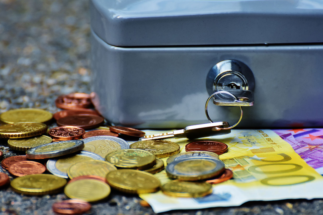 Agentūros ekspertai parengė išsamią naujų ES investicijų apžvalgą