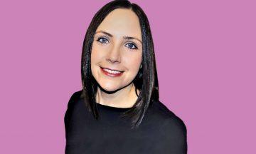 Innovate ekspertė dr. Laura Vencė konferencijoje moters vizija